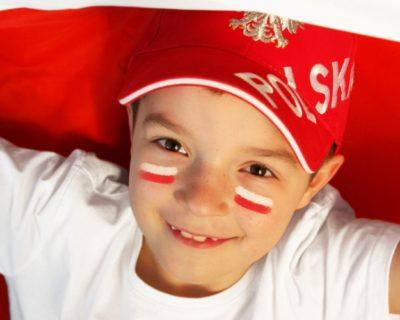 Польский язык для детей и взрослых
