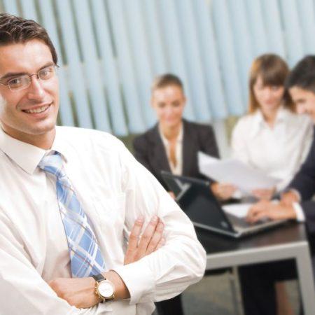 Корпоративное обучение сотрудников