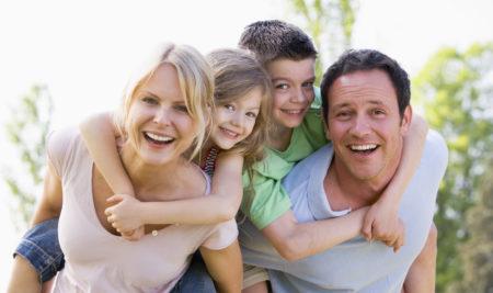 Семейная скидка 5%