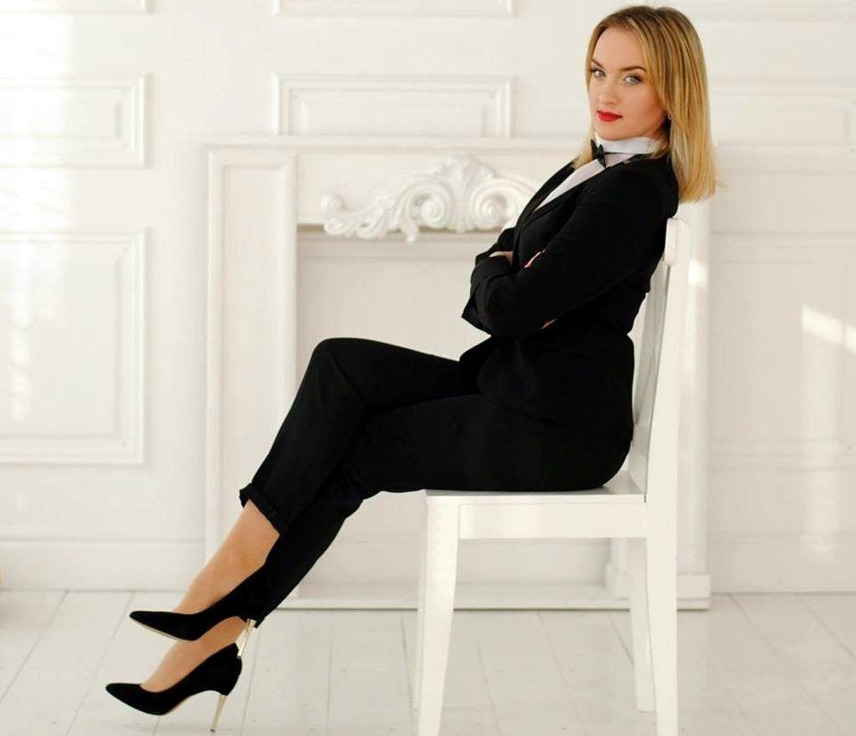 Yuliia Sokolova
