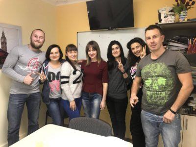 Разговорный курс английского языка для взрослых
