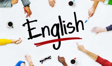 Как улучшить свой английский?